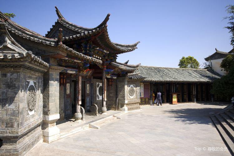 Jianshui Ancient City4