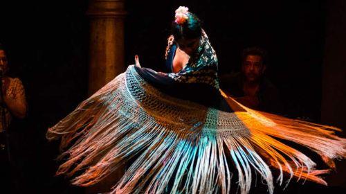 Museum of Flamenco Dance