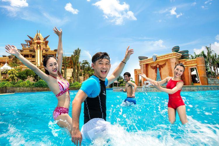 Aquaventure Waterpark3