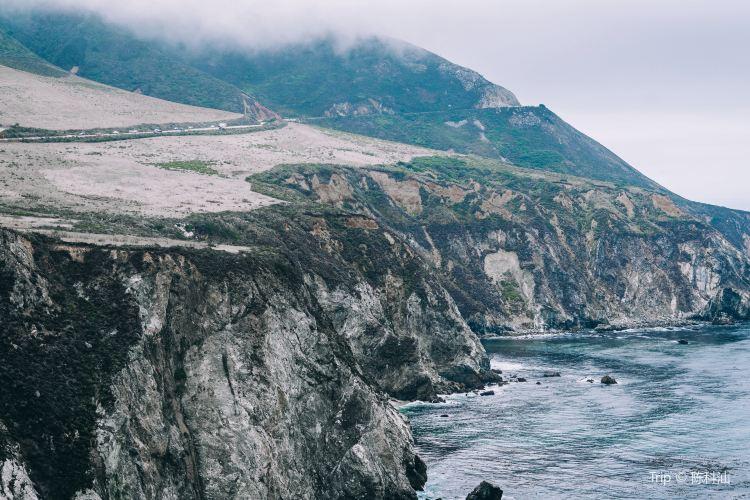 加州1號公路4