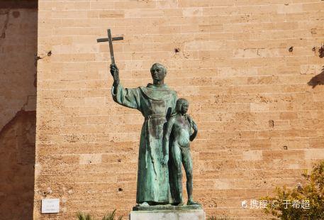 Monumento a Fray Junipero Serra