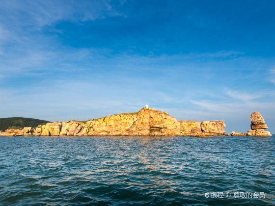 Pagoda Reef