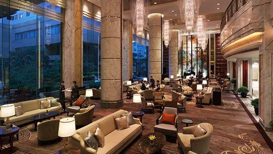 香格裡拉酒店大堂酒廊
