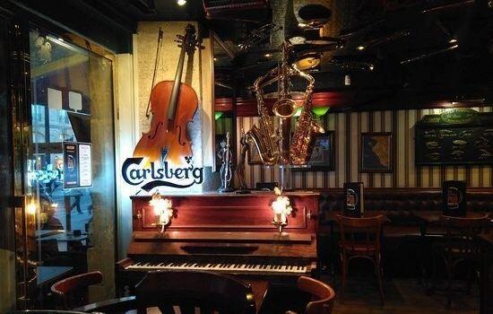 The Central Pub Gambetta1