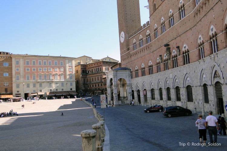 Historic Centre of Siena3