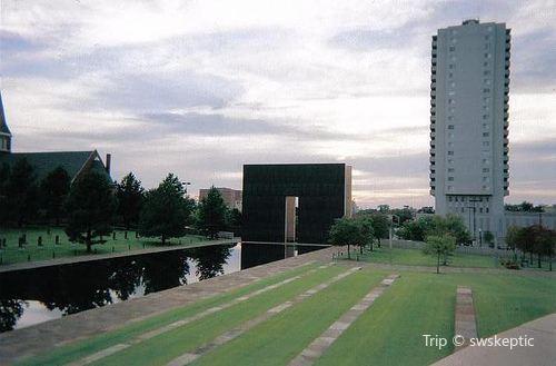 Oklahoma City National Memorial & Museum2
