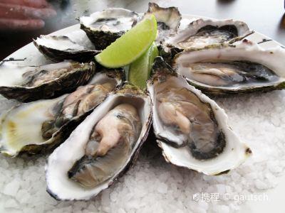 Westcott Bay Shellfish Co.