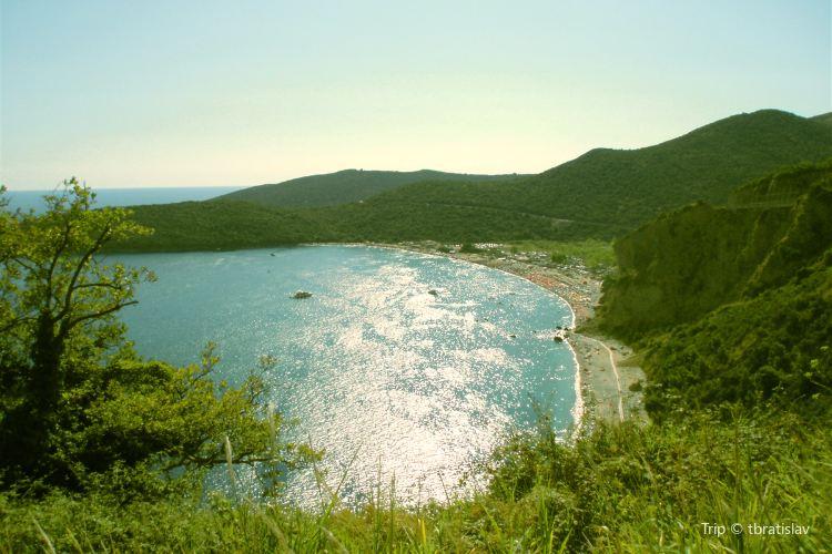 賈茲海灘3