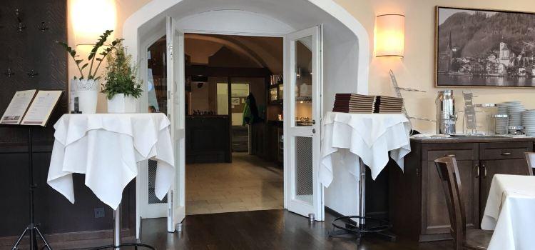 Gasthof Simony Restaurant am See3