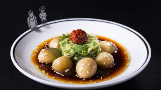 太二酸菜魚(賽格國際店)