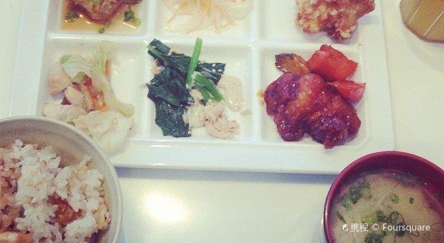 レストラン朝霧2