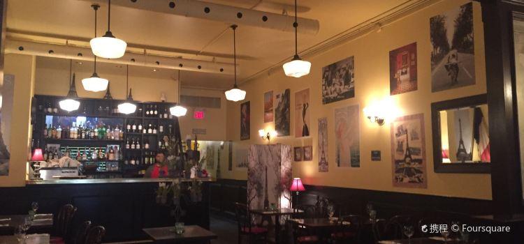 Paris Crepes Cafe1