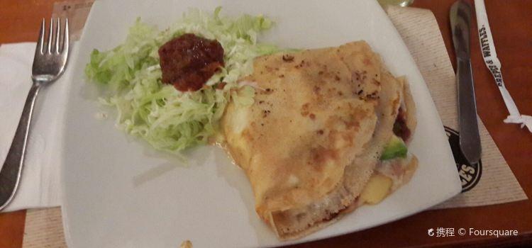 Crepes & Waffles Los Molinos2
