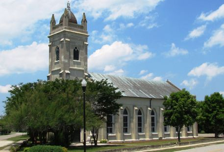 Iglesia Stella Maris