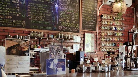 Mackenzie's Coffee House & Patisserie
