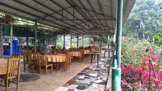 中山市南朗鎮綠色家園餐廳
