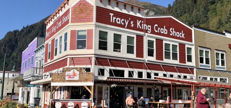 Tracy's King Crab Shack3