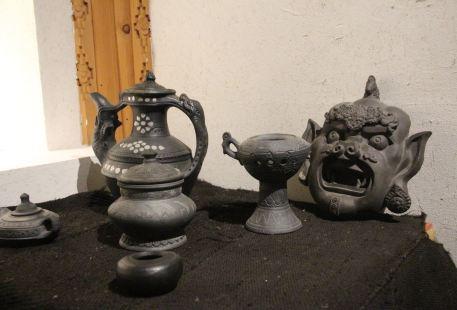 Litangtaoyi Museum