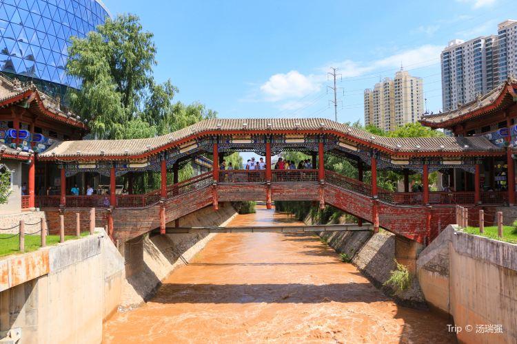 Waterwheel Expo Park3