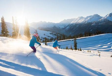 First Traxx Ski & Snowboard Centre