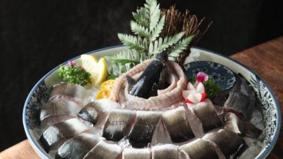 韓都烤肉·活鰻魚(小北總店)