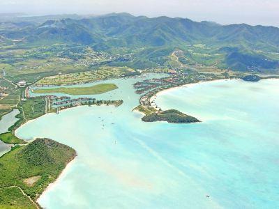 Jolly Buoy島