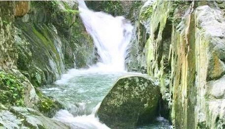 Feishuizhai Scenic Area