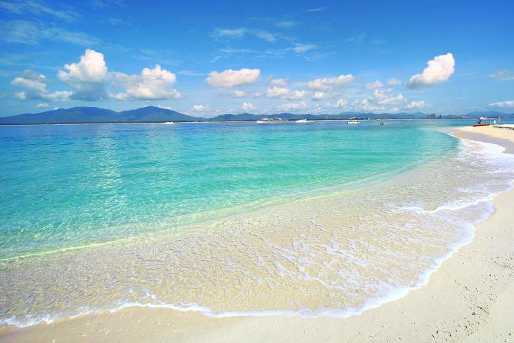 Wuzhizhou Island Resort