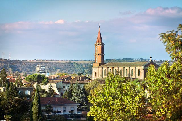 聖瑪德萊娜教堂