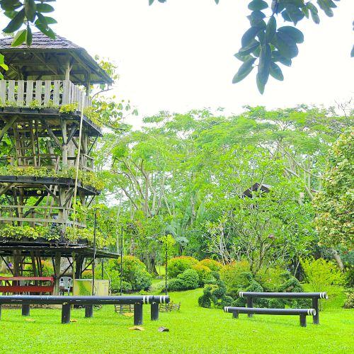 Malagos Garden Resort