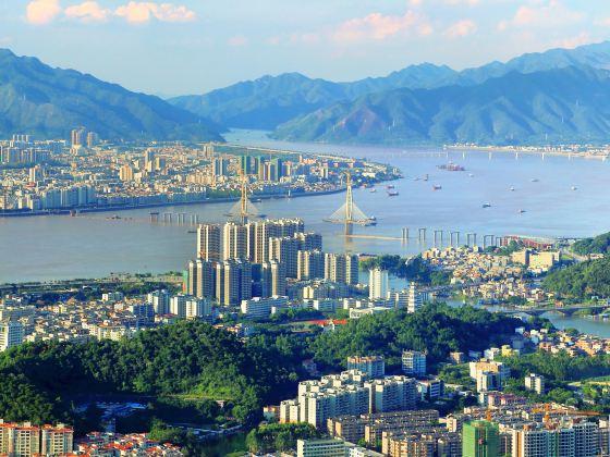 Xijiang River