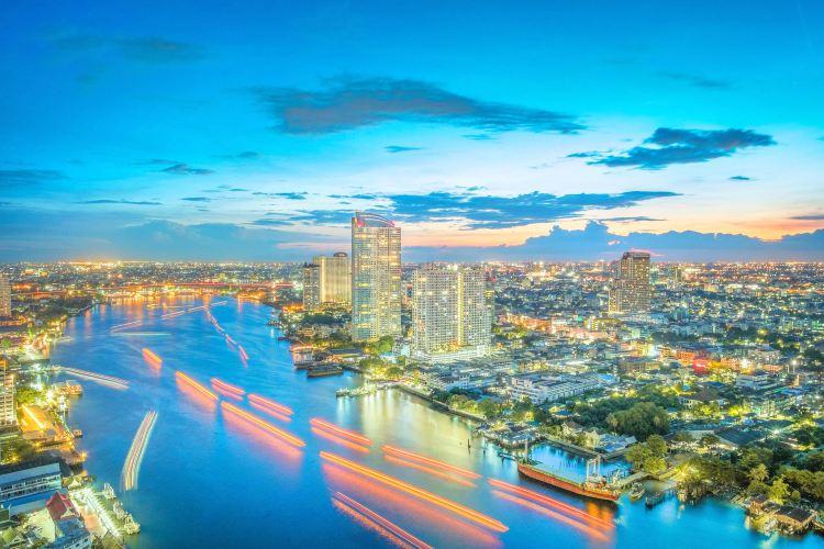 Chao Phraya2