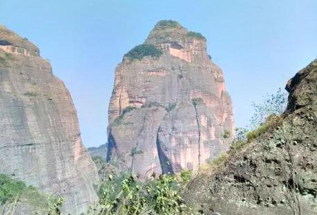 Baishi Mountain