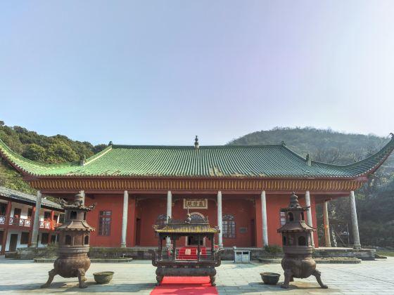 Depository of Buddhist Sutras