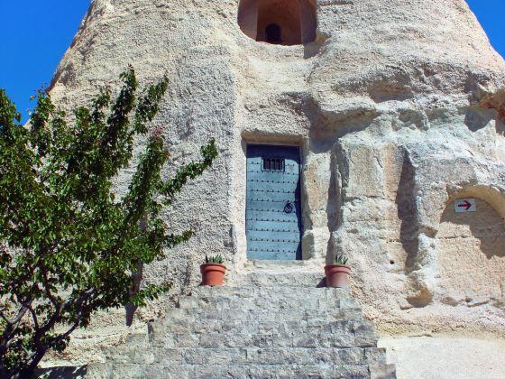 Al Nazar Church