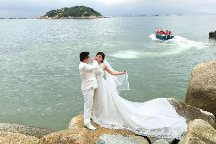 Taishan Cape City Holiday Resort Center3