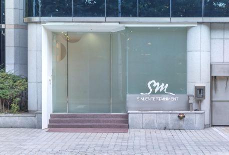 SM 엔터테인먼트