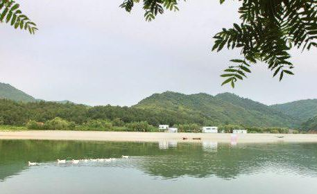 Ziwu Beach Scenic Resort