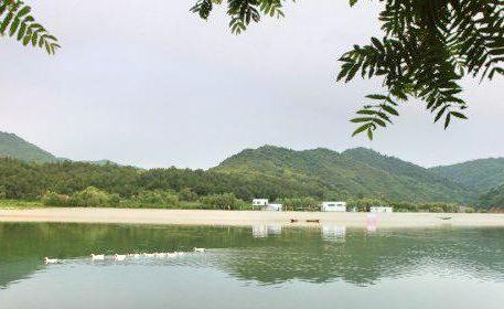 Ziwu Beach Scenic Resort