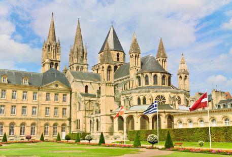 Eglise St Etienne