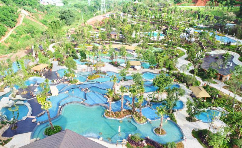 Kaidi Lila Hot Spring Resort