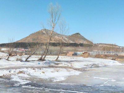 Dagu Mountain