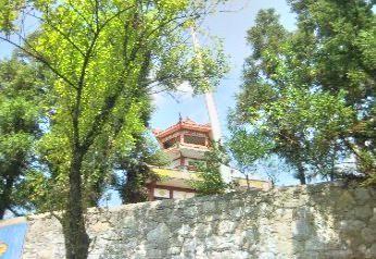 Baoxia Mountain Park