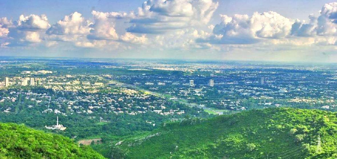 Islamabad District