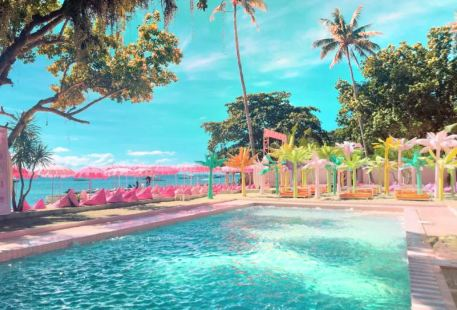 Happy Beach Cebu