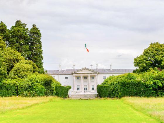 Áras an Uachtaráin