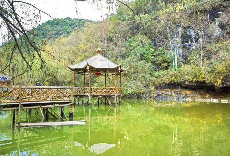 Qingfeng Fairyland