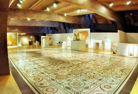 Museum of Gallo-Roman Civilization