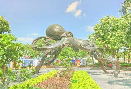 Xiamen Underwater World