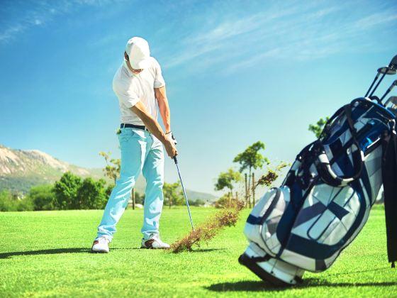 黃金海岸高爾夫球會